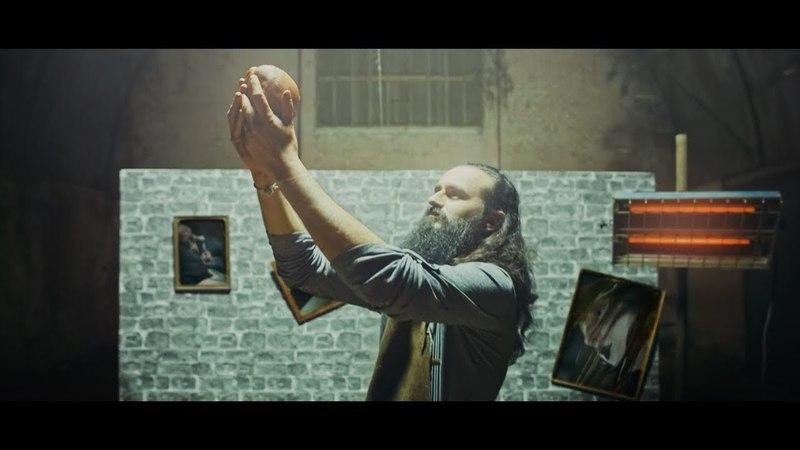 The Dali Thundering Concept - Utopia (feat. Philippe Charny from Kadinja)