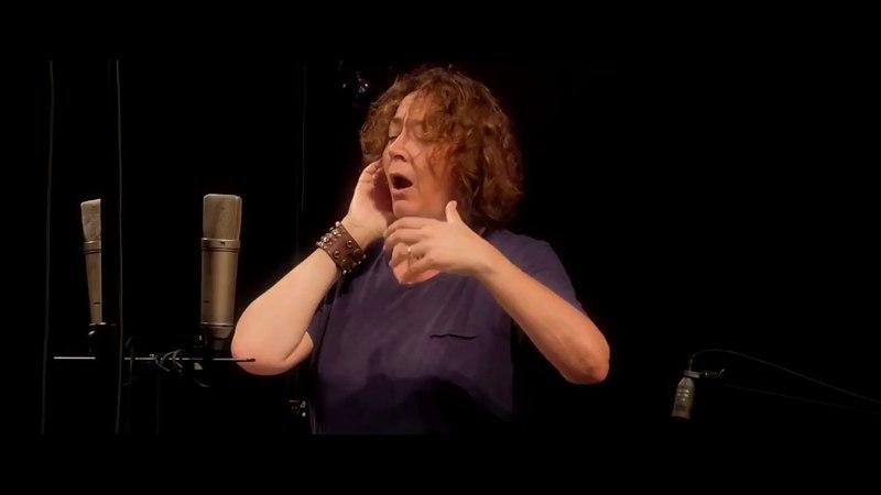 Nathalie Stutzmann records 'Quella Fiamma' - Arie Antiche (Parisotti)