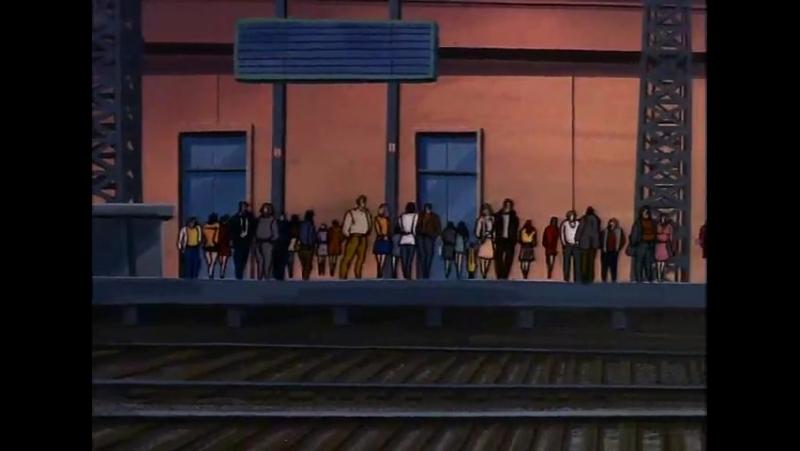 [Озвучка] 2 x 32 Transformers G1 | Трансформеры Первое Поколение