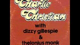 Charlie Christian With Dizzy Gillespie &amp Thelonius Monk - Live At Minton
