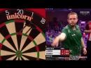 2017 Grand Slam of Darts Group B Lennon vs Hughes