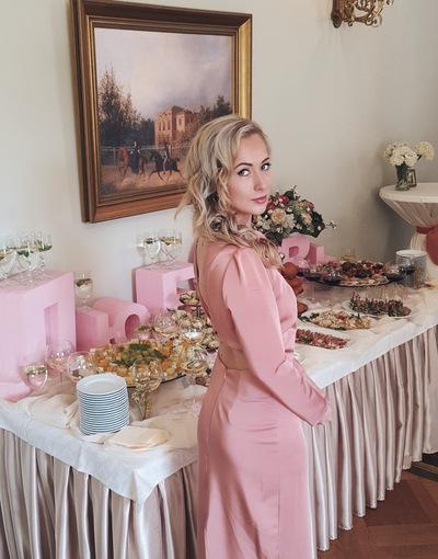 Кристина Клименкова