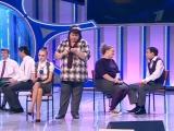 КВН.Пятигорск 2011. 1-8 финала - Полные женщины зажигают