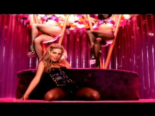 Willa Ford - I Wanna Be Bad HD