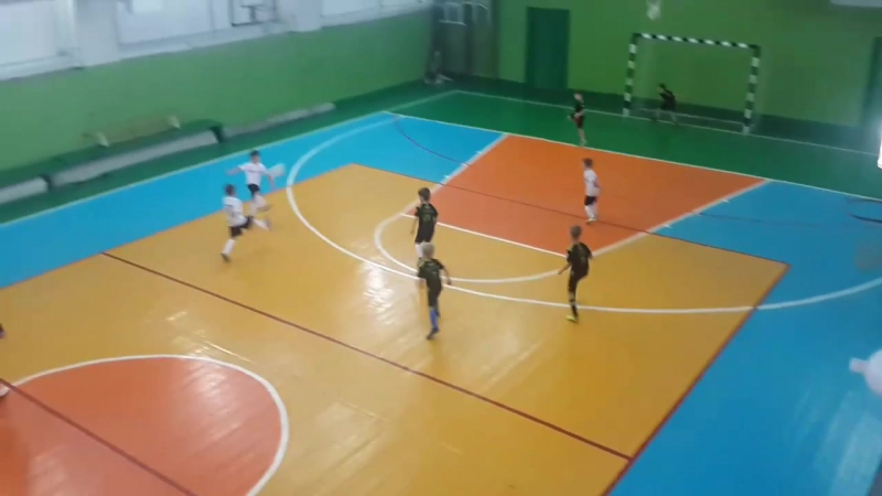 первый гол Дениса Рокунова с Soccer ball