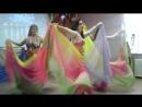 Проект Цветы востока студия фитнеса и восточного танца Энджой