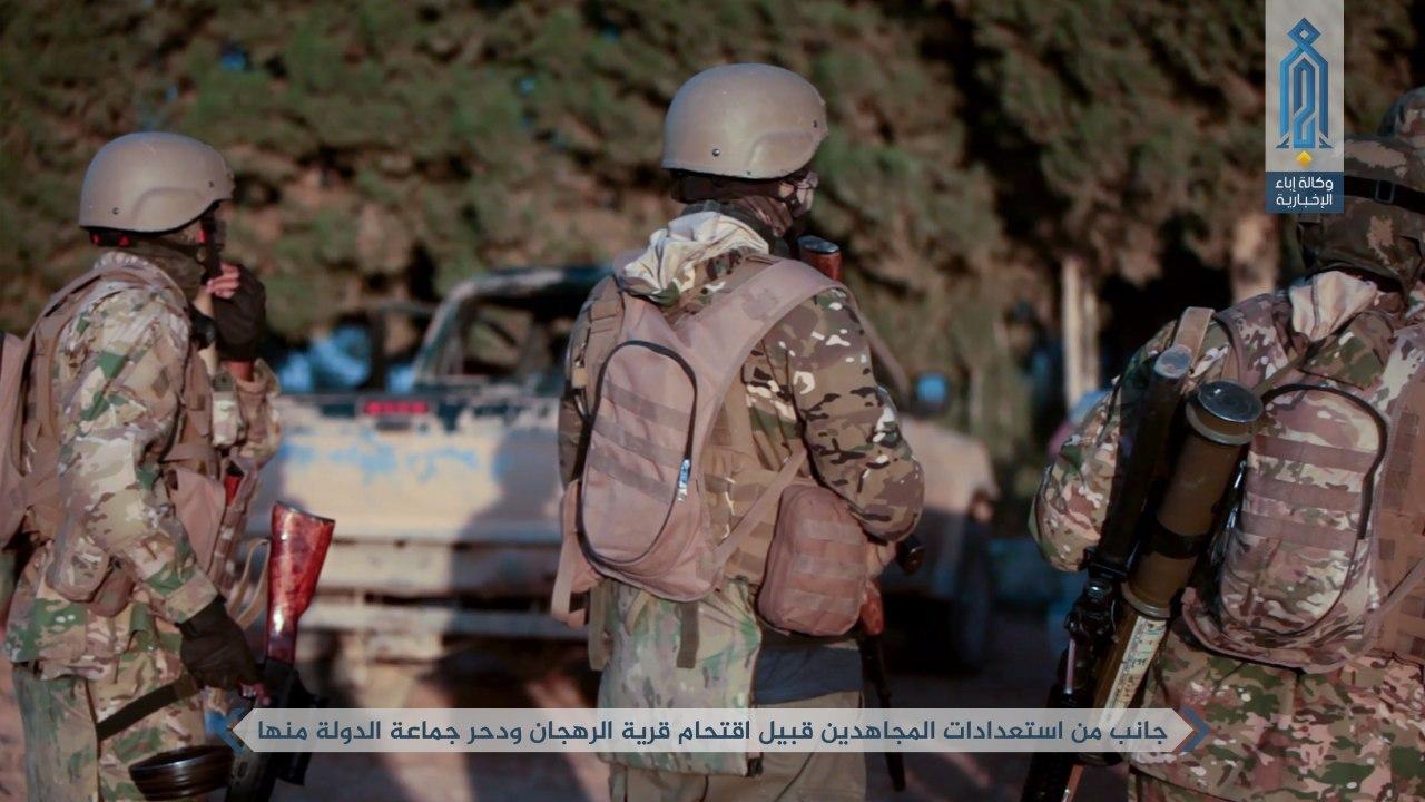 Syrian War: News #15 - Page 40 DVOYoirySOY