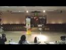 ШВТ Зейнаб.Синьоры 2.3 место.Ориенталь.Oriental Fest 11.11.2017