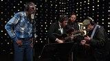 Dan Auerbach &amp The Easy Eye Sound Revue feat. Robert Finley - Medicine Woman (Live on KEXP)