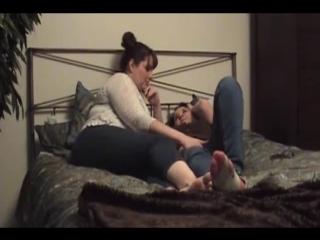 Mother daughter son orgasm instruction