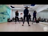 Djaba Presents   Choreo   Cardi B - Bartier Cardi