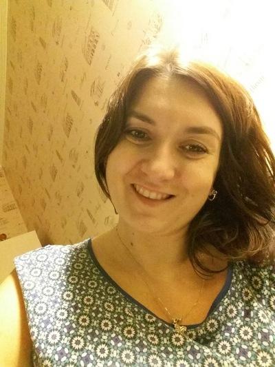 Татьяна Серодеденко