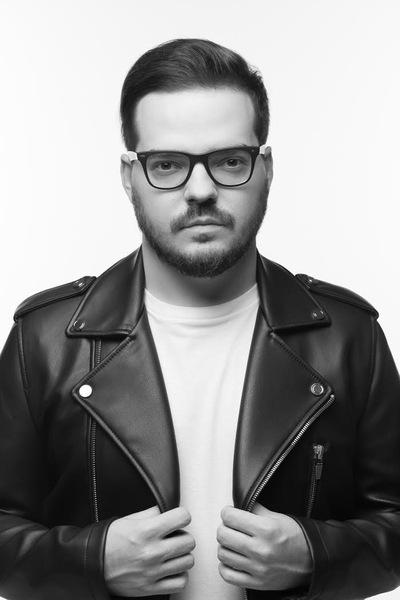 Александр Рубинчик