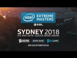 Navi at IEM Sydney