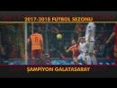 GS TV Resmi Şampiyonluk Klibi Şampiyon Galatasaray 2018 Sezonun Öyküsü