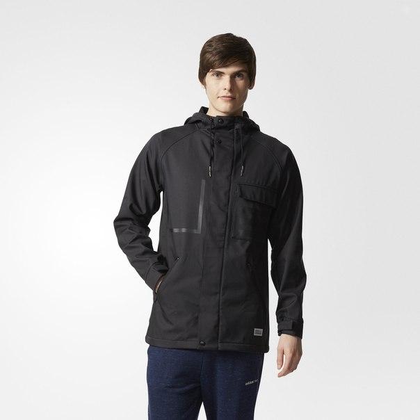 Куртка Utility Street