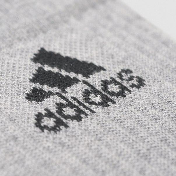 Три пары носков 3-Stripes Performance