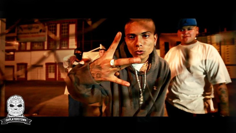 Lil Wacho Ft. Mr. Martinez, Saiko - Me Cago de Risa (Video Oficial)