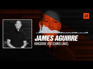 James Aguirre ( @jag777xl ) - Kingdom, ATX (Chris Lake) 10-11-2017 #Music #Periscope #Techno