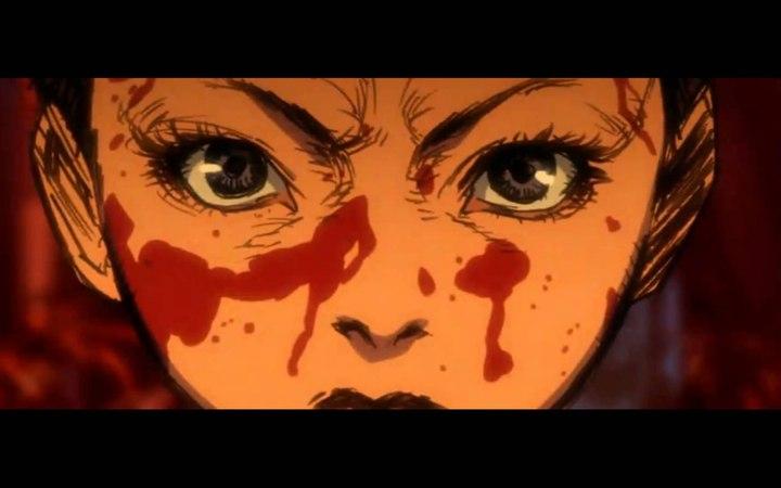 O-Ren Ishii story Kill Bill