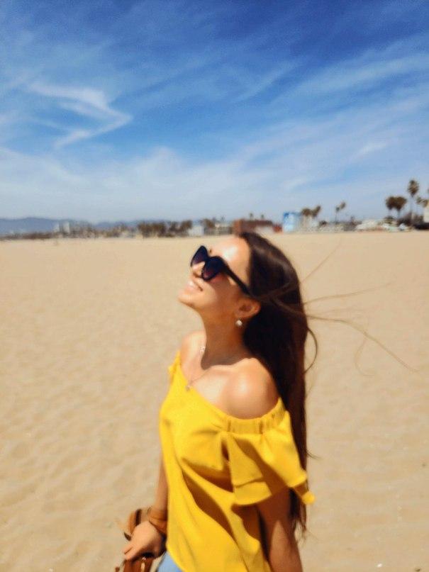 Alina Malina | Los Angeles