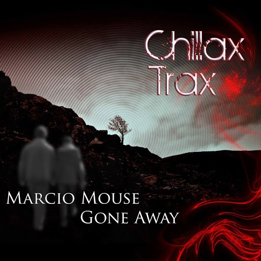Marcio Mouse альбом Gone Away