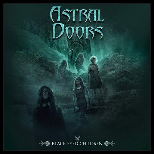 Astral Doors альбом Black Eyed Children