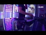 Dannic - DJ-set SLAM!