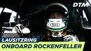 DTM Lausitzring 2018 - Mike Rockenfeller (Audi RS5 DTM) - RE-LIVE Onboard (Race 1)