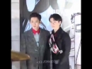 [VIDEO] 180207 Chanyeol & Sehun @ PRADA Launch Event