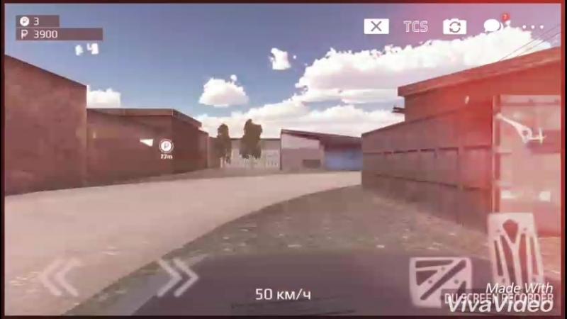 ДеРзКаЯ RRO speed drift