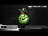 Grenade - Russian Vodka  Crossfire
