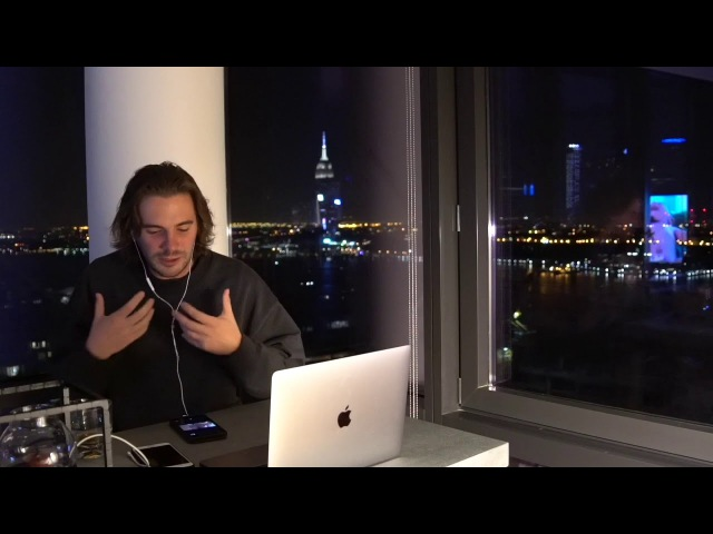 5 | Люди боятся быть собой | Шанс изменить жизнь | Александр Король