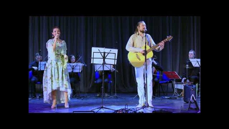 Концерт группы Просто счастье (часть 1)