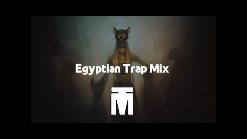 Best Egyptian Trap Mix 🐫 Arabic Trap 🔥 Bass Music Mix 2
