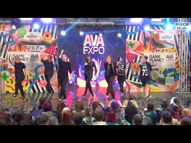 [Dance Cover] GOT7 - You Are by J-Dan-Pro - Ava Expo 101217