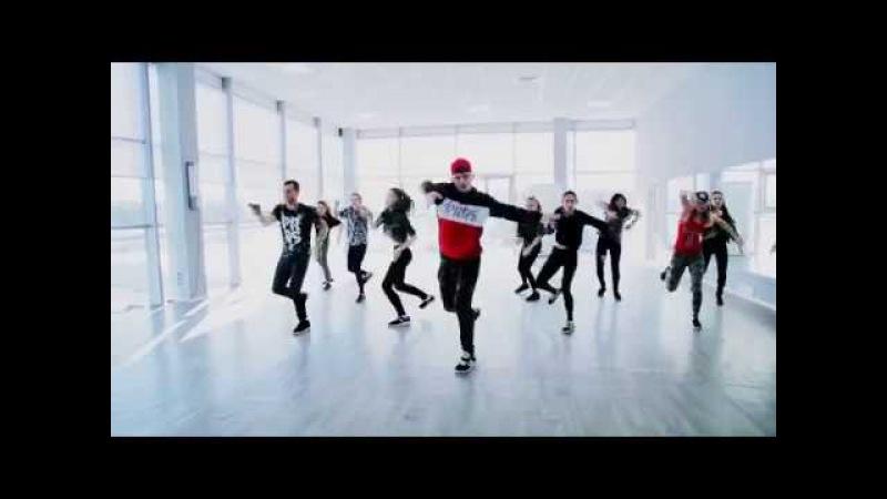 Daniil Gushchin aka Gushcha Legacy Choreo song: Aidonia - We Run Uptown