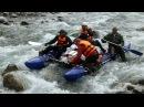 Восточные Саяны 2017 Тофалария Сплав по рекам Мурхой Гутара Тагул