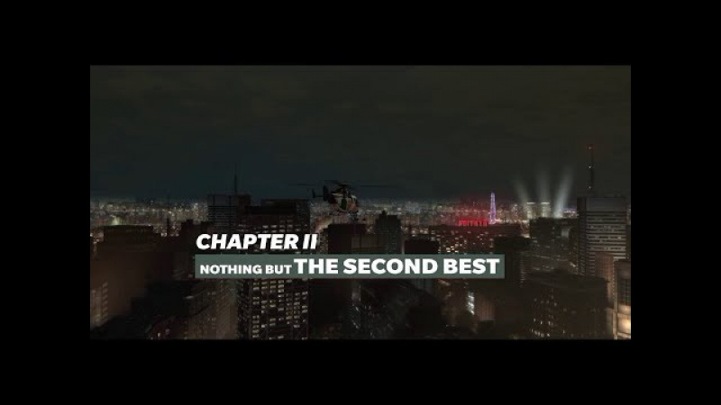 Max Payne 3 - Nothing But The Second Best (Level 2)