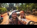 Храмы Ангкор Сиемреап Камбоджа