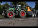 Amazone Pflanzenschutz Weltrekord Spraying Record Der Film