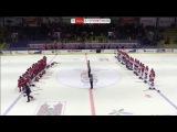 Хоккеистки России заставили смолкнуть трибуны, освистывающие россии