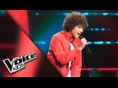 Cain Can't Hold Us The Voice Kids 2018 The Blind Auditions