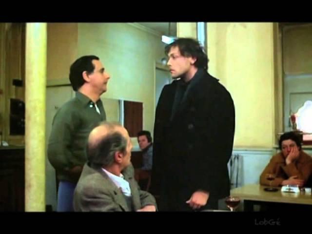 LA VIE C'EST DINGUE ! - Episode 04 - Hommage à Patrick Dewaere