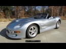 1999 Shelby Series 1 (CSX5004) Start Up, Exhaust, and In Depth Review