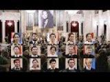 III тур XI Международного Конкурса молодых оперных певцов Елены Образцовой (фрагм ...