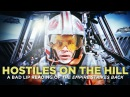 HOSTILES ON THE HILL — A Bad Lip Reading of The Empire Strikes Back