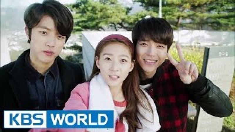 Hi! School - Love On | 하이스쿨 - 러브온 - Ep.19 Farewell A Chance To Meet Again Later! (2014.12.30)
