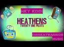DiGreatWarrior MUSIC - Twenty One Pilots - Heathens