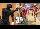 РОБОКОП НАШЕЛ ЛОГОВО ЗОМБИ АПОКАЛИПСИС РЕАЛЬНАЯ ЖИЗНЬ В ГТА 5 МОДЫ ОБЗОР МОДА GTA 5 видео игра mods